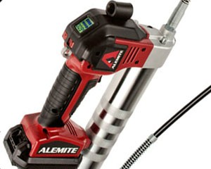 Alemite Photo Shoot
