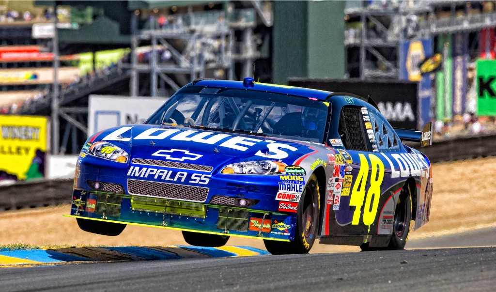 DuPont - NASCAR