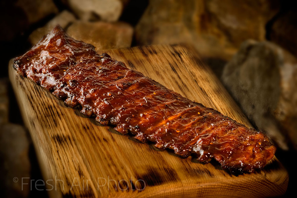 Brookwood Farms Ribs