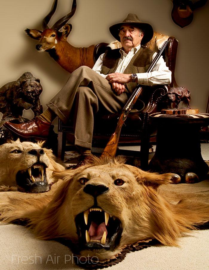 Carmichel - lions