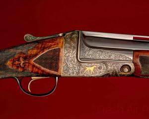 Parker Gun Foundation