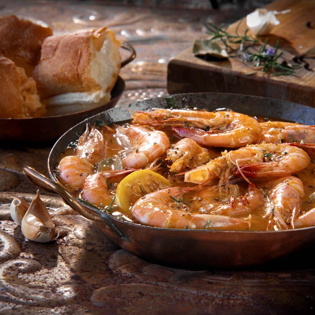 Zatarain's shrimp