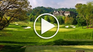 Golf at The Virginian