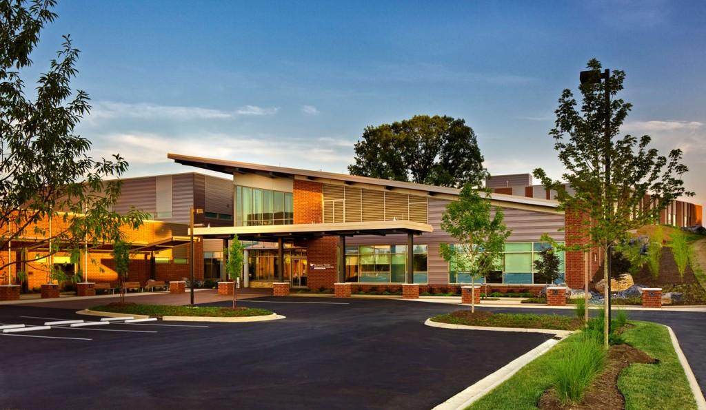 Franklin Woods Hospital