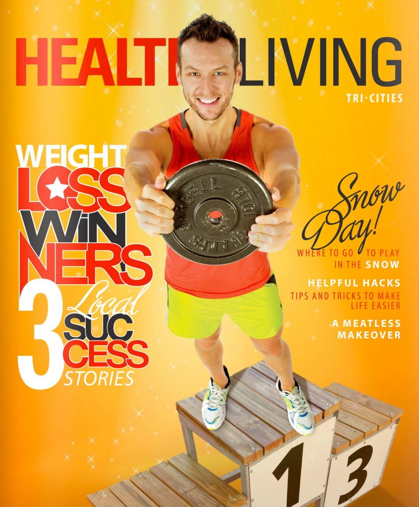 Healthy Living Tyler Ramey