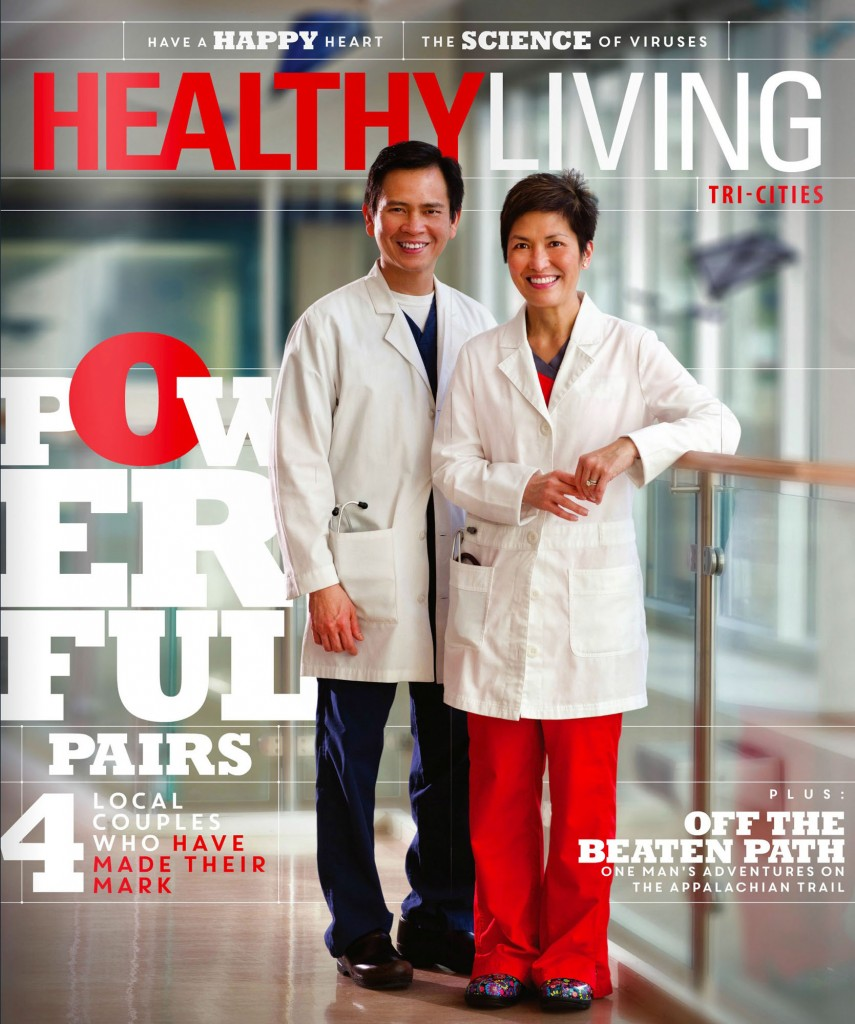 Healthy Living power pairs