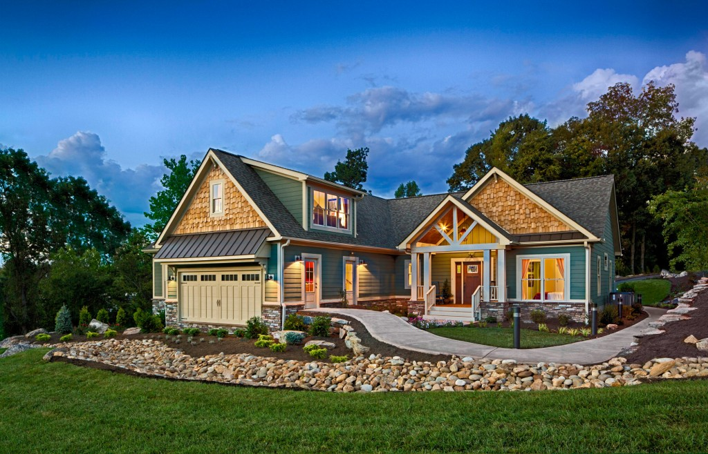 Schumacher Homes Asheville