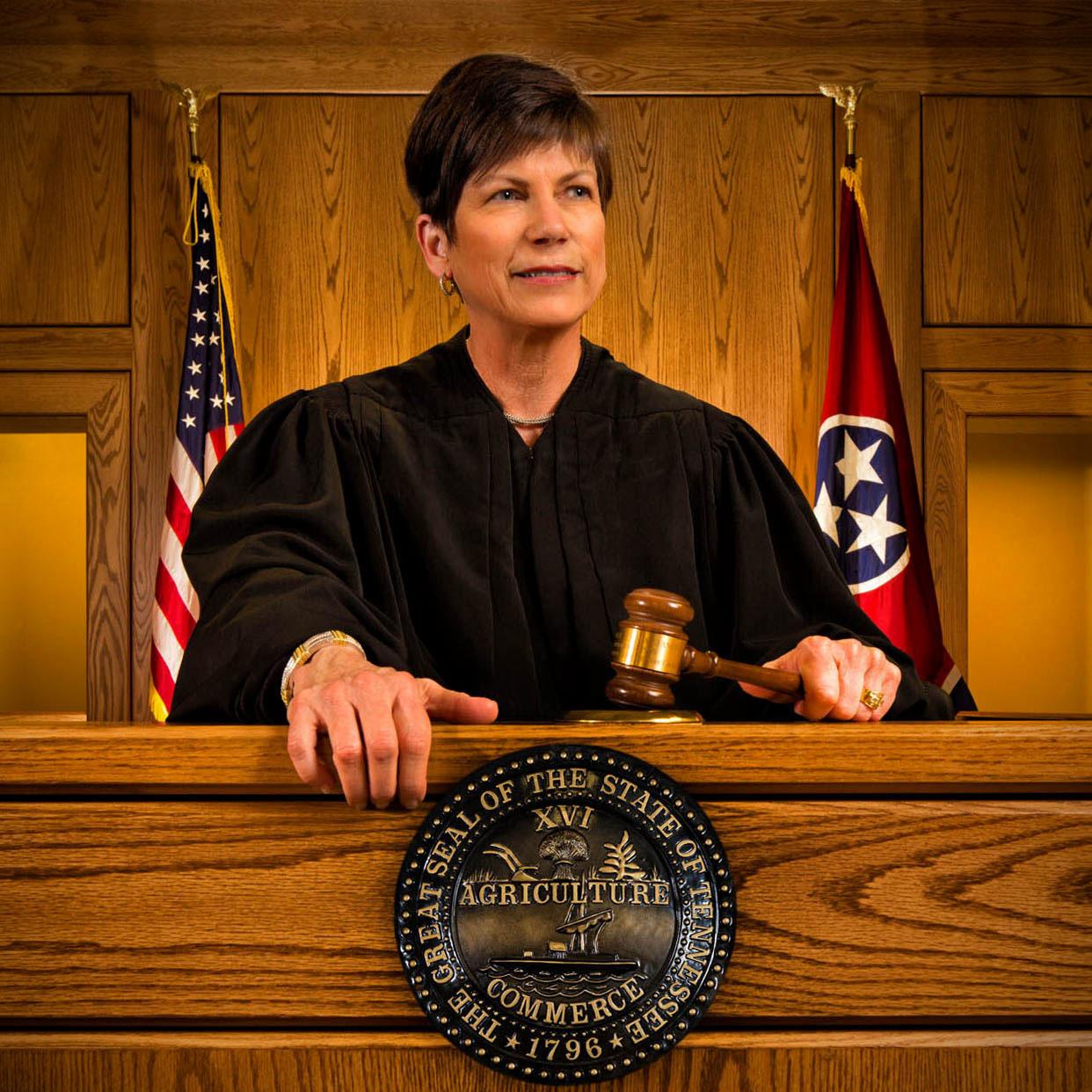 Judgesquare