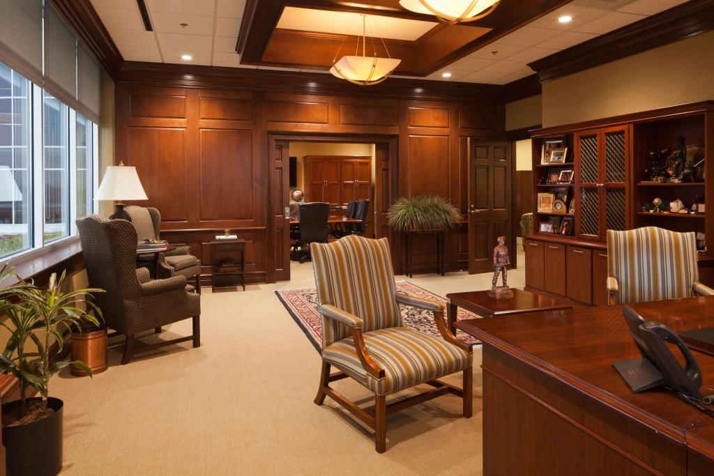 alpha office