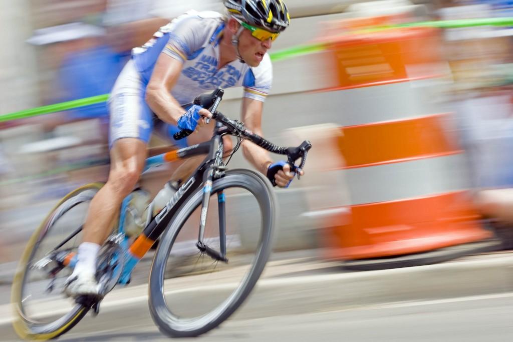 Blue Plum 2011 Bike Races