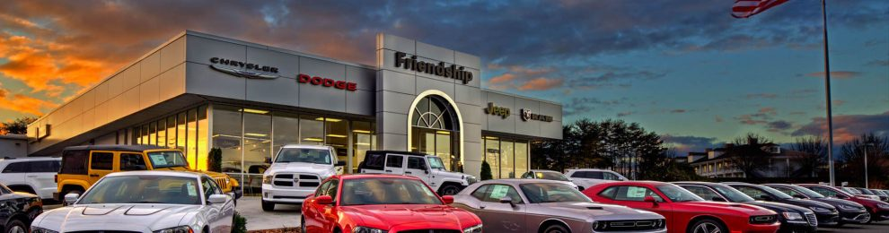 We're Dealin'