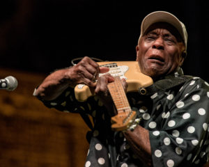 Buddy Guy @ Bristol Rhythm & Roots Reunion