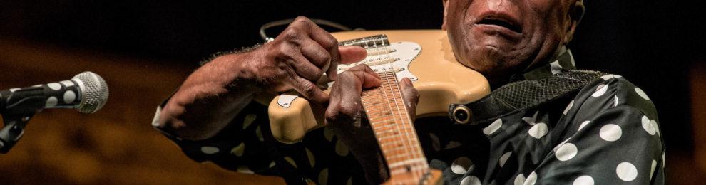 Buddy Guy @ Bristol Rhythm & Roots Reunion