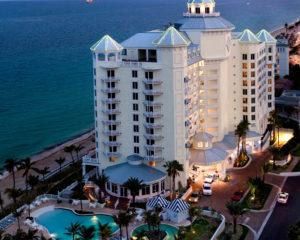 Pelican Beach, Ft Lauderdale