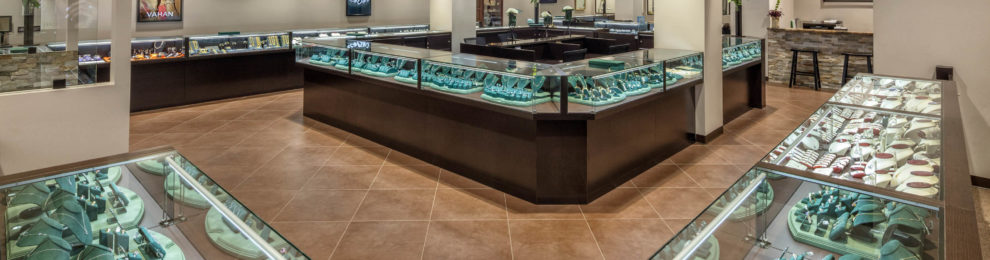 Gregory Isbell Jewelers