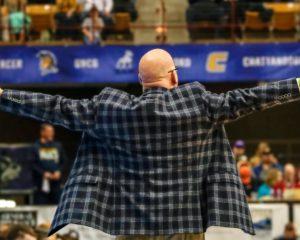 Inspiring Success, Coach Steve Forbes for ETSU Athletics